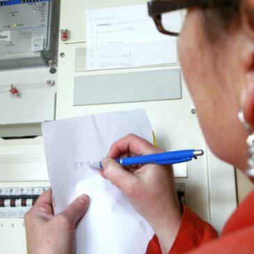 РЭК установил новые тарифы за электроэнергию
